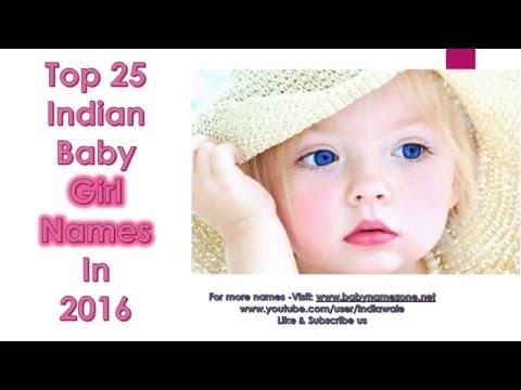 Indian Hindu Baby Girl Names K Baby Female Names Hindu