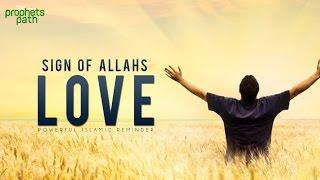 Sign Of Allah