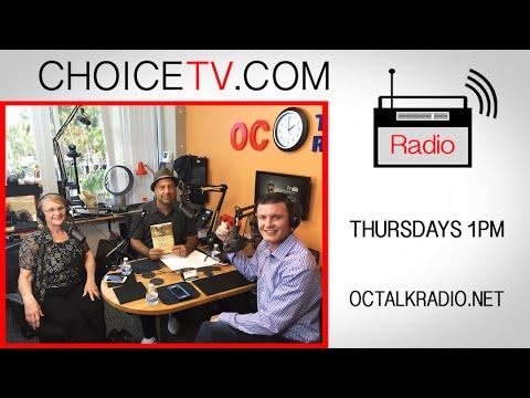 ChoiceTV Radio Episode 011   Dr. James Mercer   Author of Secrets & Shame Dear Oprah Diaries