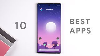 Download Best Android Apps - September 2019! Video