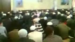 El Haznevi Dergahında Bi Anlık Mucize Ilk 5 Saniye
