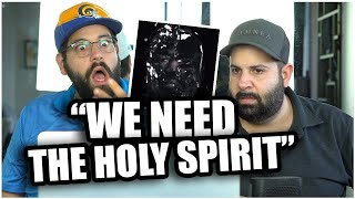 LORD YEEZUS IS BACK!!  Kanye West – Wash Us In The Blood feat. Travis Scott *REACTION!!