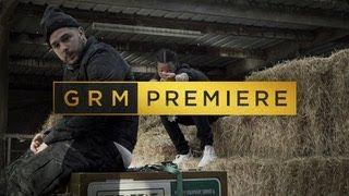 K Koke ft. Pressa - D Ting Set [Music Video]   GRM Daily