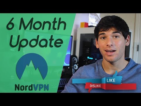 NordVPN 6 Months Later UPDATE! Is It STILL Recommended?!