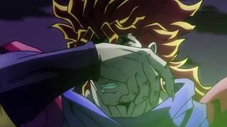 Dio Gets A Taste Of Hamon