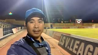 Vỡ oà cảm xúc với chiến thắng tuyệt vời của Thanh Hóa trước Than Quảng Ninh