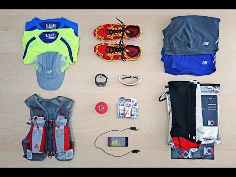 What Do I Pack For A Cross Country Race? #XCNation