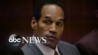 Inside the Infamous O.J. Simpson White Bronco Chase