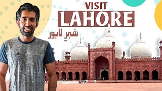 One Day in Lahore | Why I love Pakistan