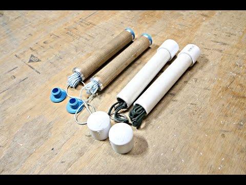 DIY Monkii Bars/TRX System for $15