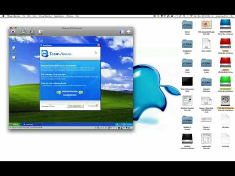 Remote Control a PC Or Mac With No Pre-installed Software