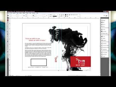 How to Design a Book Cover // BOOK DESIGN