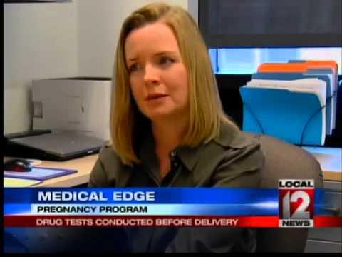 Universal Drug Testing for Pregnant Women