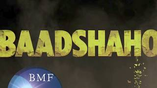 Sunny Leone Intimate Scene With Emraan Hashmi In Baadshaho | Trailer Out | 2017