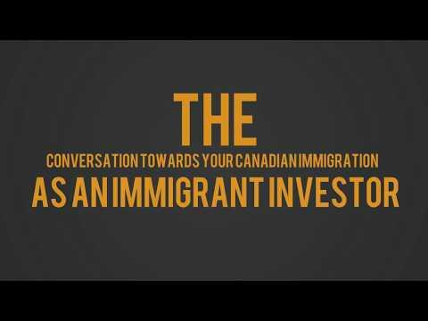 Canada Investor Immigration New Quebec Investor Program 2018