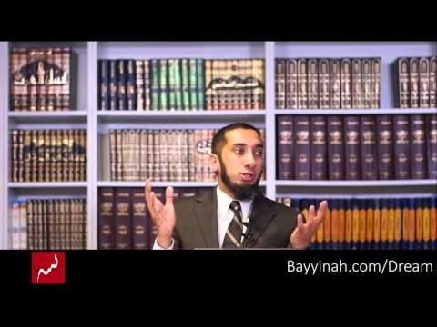 Light upon Light - Nurun Ala Nur - Nouman Ali Khan