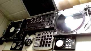 Hip Hop Beat Using Oldies Sample 3 (Red Menace Beats)