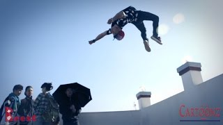 Cartoonz Crew Trailer 2014 | Slow-Motion | Nepalese B-boying
