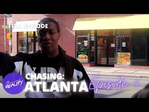 "Chasing: Atlanta | ""Lettuce Pray"" (Season 2, Episode 4)"