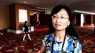 FinTech Festival 2016 Highlights Day 5 - Christina Ho, GLRC