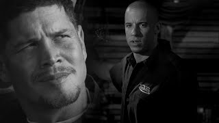 The Story of Jack Toretto (with F9 flashbacks)