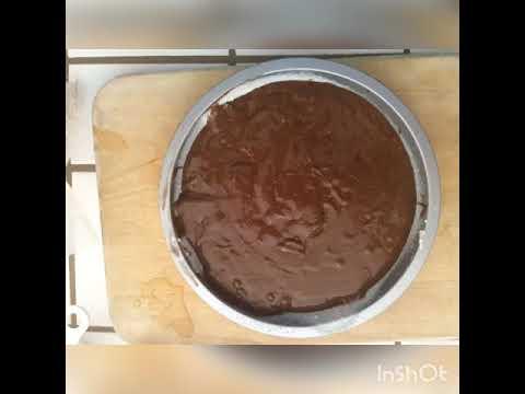 How to make the pillsbury chocolate cake