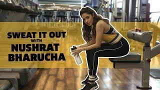 Sweat It Out With Nushrat Barucha | Episode-3 | MissMalini