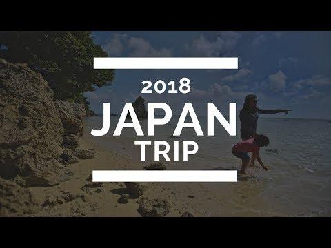 SHEDDO | Japan 2018 | OKINAWA~FUKUOKA~KUMAMOTO~OSAKA