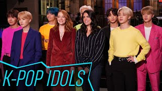 Download BTS' 'SNL' Appearance: Everything We Know | Access Video