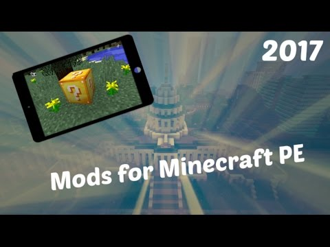 How to get Addons  Minecraft PE! | iOS