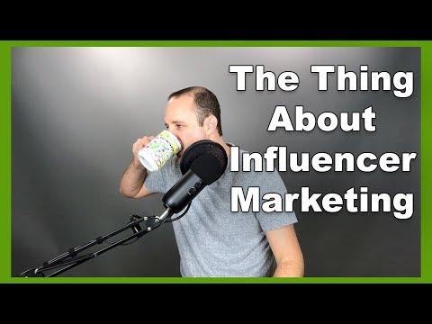 Influencer Marketing (A Warning + Insider Tips)