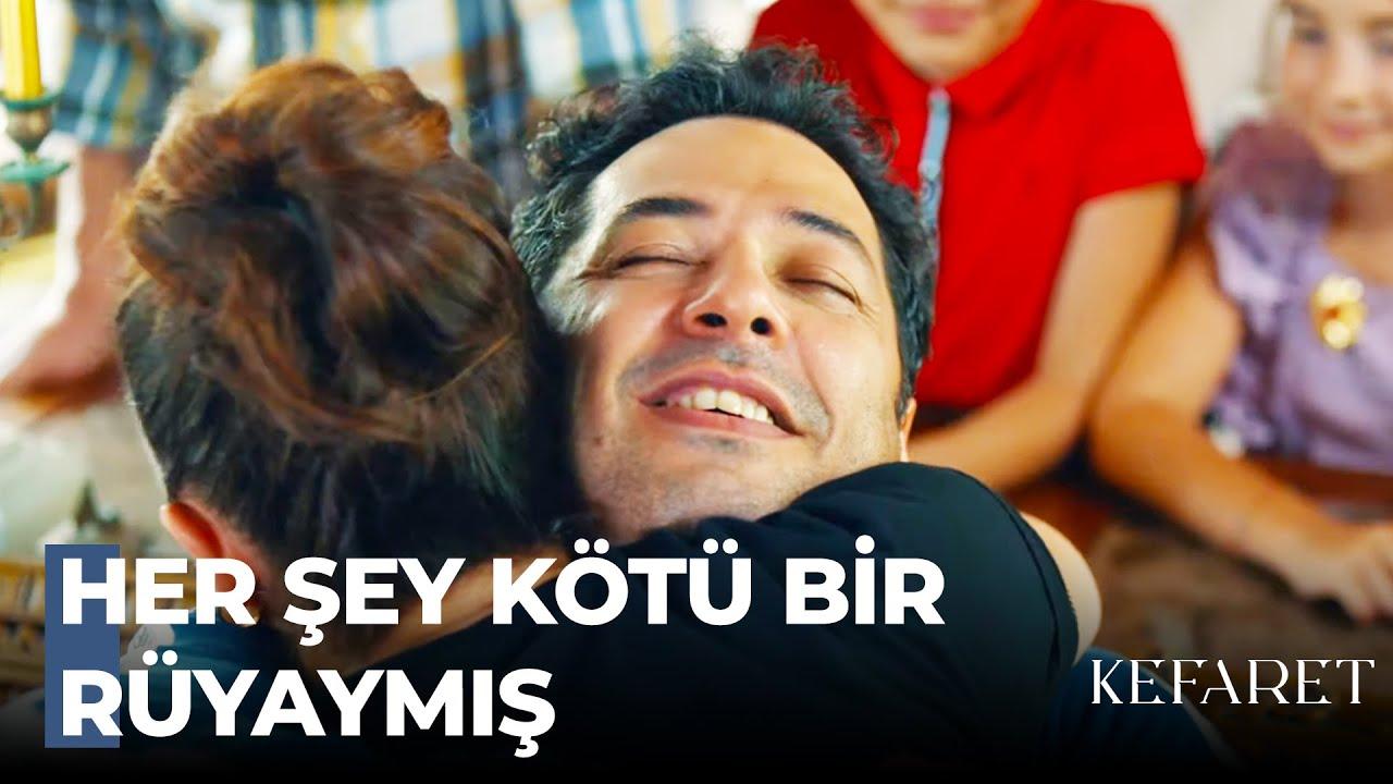 Sinan Sağ Salim Ailesinin Yanında - Kefaret 35. Bölüm (FİNAL)