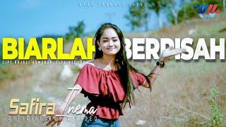 Safira Inema - Biarlah Berpisah | Koplo Kentrung (Official Music Video)