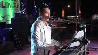Air Supply - I Can Wait Forever LIVE cover by Bryan & Sphinx Band