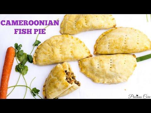 Cameroonian Fish Pie - Precious Kitchen - Ep 24
