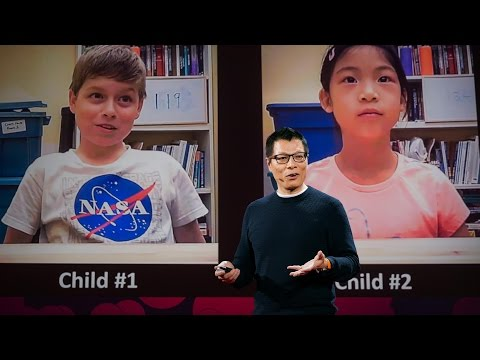 Can you really tell if a kid is lying? | Kang Lee