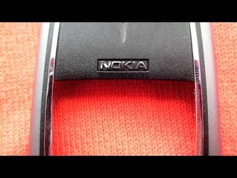 Nokia 8850 new original housing
