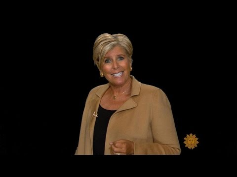 Suze Orman's three things to never do with your money