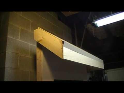 How to install aluminum fascia