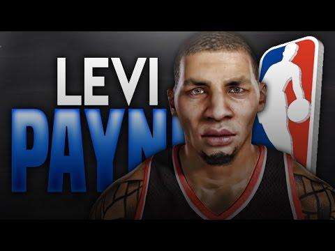 NBA 2K17 MyCAREER - MY NEW PLAYER!!! The Creation & NBA Draft!!