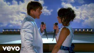 """Troy, Gabriella - Everyday (From """"High School Musical 2"""")"""