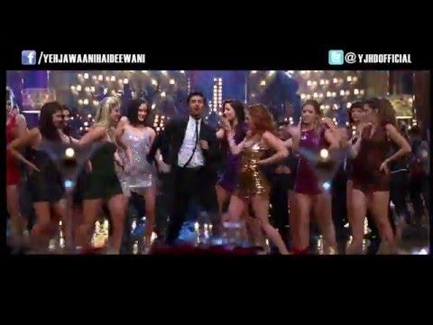 Badtameez Dil   Full Song   Yeh Jawaani Hai Deewani  720p