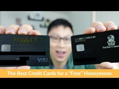 Best Credit Cards for