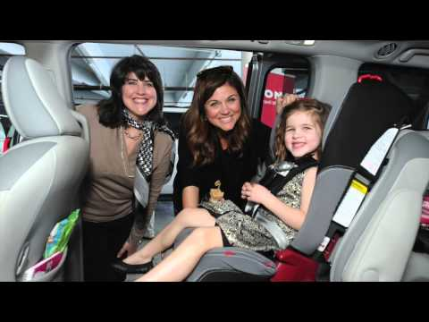CPS Week 2015 - Is Your Child's Car Seat Installed Correctly?