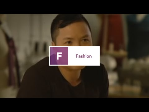 Calvin Tran | Art Institutes | On Personal Style | Fashion Design