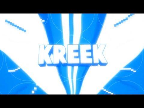 NEW KREEKCRAFT INTRO & INTRO SONG!!!