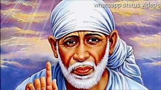 30 second whatsapp status || sai baba whatsapp status video ||sai baba whatsapp status video
