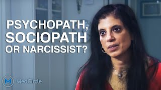 Narcissist, Psychopath, or Sociopath: How to Spot the Differences