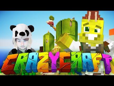CRAZYCRAFT IMPRESSIONS!   CrazyCraft 3.0 Ep.51