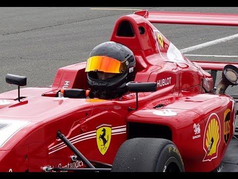 Sim Raceway (Clip 3 of 3)